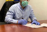 Andrei Tinu a fost dat afară de premierul Ludovic Orban, dar refuză să părăsească biroul de președinte la Autoritatea Naţională pentru Cetăţenie! Vezi ce salariu uriaș are Andrei Tinu!