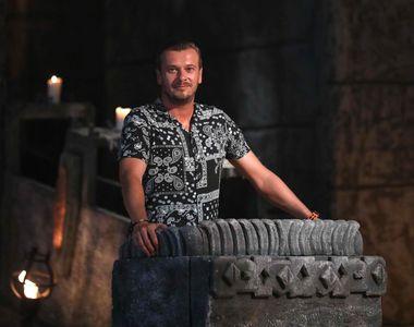 """Elena Ionescu și Sonny Flame, propuși spre eliminare la """"Survivor România"""". Dan Cruceru..."""