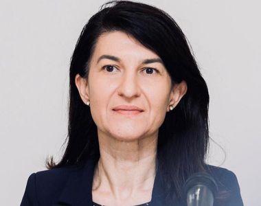 Violeta Alexandru: Plata indemnizaţiei de creştere copil care expiră pe durata stării...