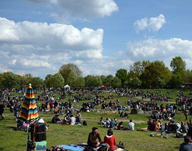 Berlinul pregăteşte ieşirea din izolare de la 19 aprilie