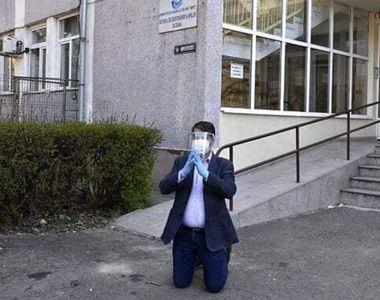 Director din Suceava, gest extrem în plină pandemie de coronavirus