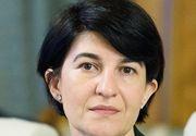 Violeta Alexandru, despre şomajul tehnic: ANOFM a primit 34.000 de solicitări pentru aproape 300.000 e angajaţi