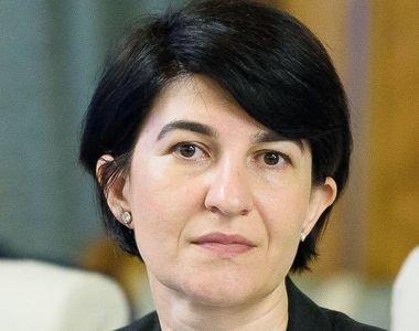 Violeta Alexandru, despre şomajul tehnic: ANOFM a primit 34.000 de solicitări pentru...