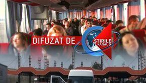 VIDEO| Peste 200.000 de români sunt aşteptaţi să vină acasă din străinătate de Paşte