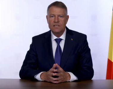 Unde s-a bronzat Klaus Iohannis în plină criză COVID-19? Președintele României,...