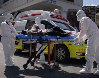 Regatul Unit a depăşit 5.000 de decese. 439 de persoane au murit în ultimele 24 de ore....