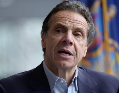 Guvernatorul statului New York a prelungit măsurile de izolare până la 29 aprilie....