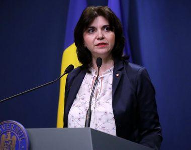 Ministrul Educației a anunțat că anul școlar NU va fi înghețat