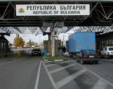 Bulgaria interzice intrarea pe teritoriul său a străinilor din afara UE şi a celor...