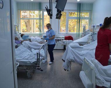 Organizația Mondială a Sănătății: Planeta duce lipsă de 6 milioane de asistenţi medicali