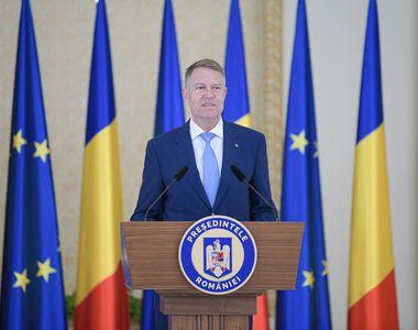 Colaborare între România și OMS. Mesajul de ultima oră trimis de Klaus Iohannis