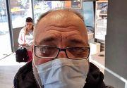 Nelson Mondialu a făcut testul pentru afla dacă este infectat cu virusul covid-19. Rezultatul este oficial