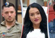 """Livian de la """"Puterea Dragostei"""" aruncă bomba către Bianca: """"Emisiunea pentru noi doi s-a terminat!"""". Andy Adetu și Bianca un posibil cuplu?!"""