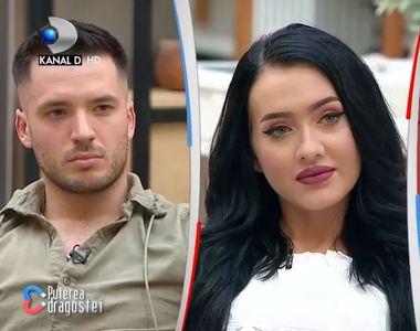 """Livian de la """"Puterea Dragostei"""" aruncă bomba către Bianca: """"Emisiunea pentru noi doi..."""