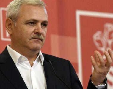 Șoc total pentru Liviu Dragnea la pușcărie! Fostul lider PSD mănâncă doar la comun cu...