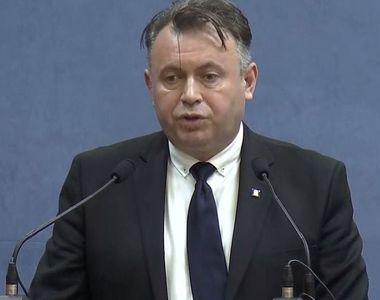 Nelu Tătaru: Nu vorbim încă de relaxare, încă nu am atins acel vârf al pandemiei....