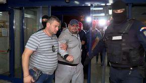 """Cel mai periculos interlop din Timișoara, făcut """"scăpat"""" din arestul preventiv"""