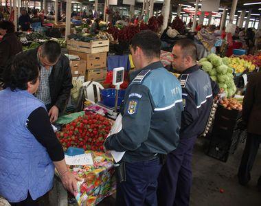 """Ministrul Agriculturii, Adrian Oros, despre criza alimentară: """"Să lase pieţele..."""
