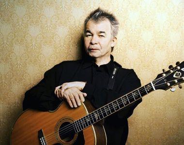 Muzicianul John Prine a murit la vârsta de 73 de ani