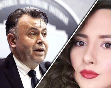 Ce consilieră sexy și-a angajat Nelu Tătaru la Ministerul Sănătății! Frumoasa Ioana a...