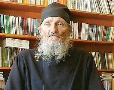 """Părintele Valerian Pâslaru este grav bolnav: """"Trece prin grele încercări trupești: a..."""