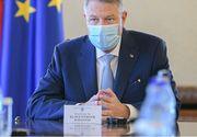 Iohannis: România nu este încă în faza de relaxare a măsurilor de izolare. Eu voi sta acasă de Paşte şi vă îndemn să faceţi la fel