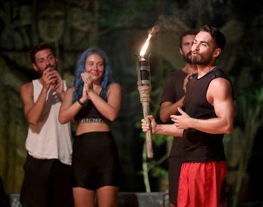 Publicul a decis! Sonny Flame a parasit competitia Survivor Romania!