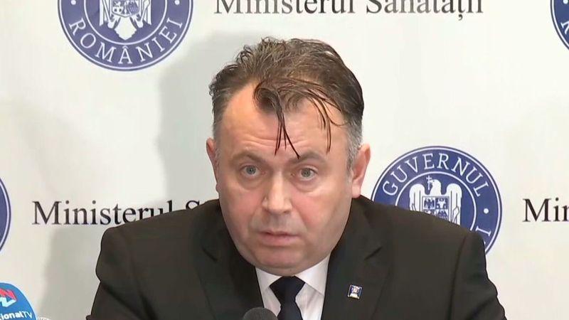 coronavirus evaluare ministrul sanatatii