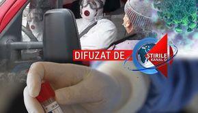 VIDEO| Doi buzoieni, declaraţi vindecaţi de coronavirus, s-au reinfectat