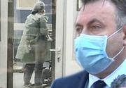 VIDEO  Haos la Spitalul Județean Deva! Militarii preiau conducerea