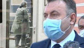 VIDEO| Haos la Spitalul Județean Deva! Militarii preiau conducerea