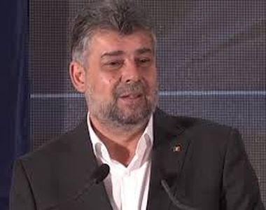 """Ciolacu (PSD): """"Guvernul nu furnizează niciun plan coerent"""""""
