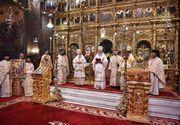 Patriarhia: Pelerinajul de Florii se suspendă