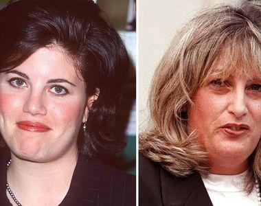 Femeia care a dezvăluit relaţia dintre Bill Clinton şi Monica Lewinsky a murit