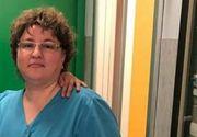 O asistentă medicală româncă de 41 de ani a fost răpusă de coronavirus în Italia