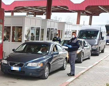 Comisia Europeană îndeamnă la menţinerea frontierelor închise până la 15 mai
