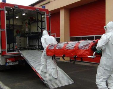 Americanii au calculat când va fi prima zi fără decese provocate de coronavirus în...