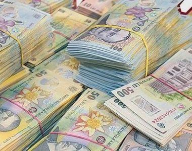 Leul s-a apreciat joi la 4,8278 unităţi pentru un euro