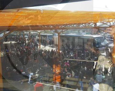 Imagini senzaționale pe Aeroportul din Cluj: Mii de români pleacă în Germania, în plină...