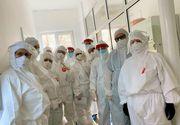 Încă 13 angajați din sistemul medical au fost confirmați cu noul covid-19