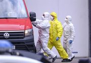 Italia. Continuă să scadă numărul bolnavilor internaţi. 610 persoane au murit în ultimele 24 de ore