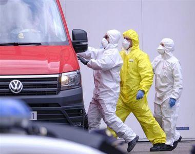 Italia. Continuă să scadă numărul bolnavilor internaţi. 610 persoane au murit în...