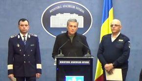 Ordonanţa Militară 8, anunţată de Vela, Arafat şi Despescu - LIVE, de la ora 23.00