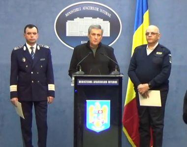 Vela a anunțat o nouă ordonanţă militară. Noile măsuri de urgență