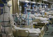 Decese coronavirus. Numărul total al morților, la nivel mondial, se apropie de 100.000