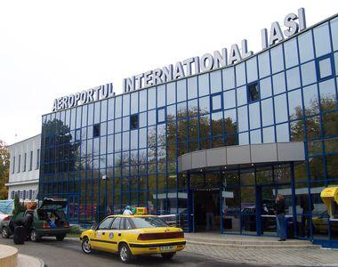 UPDATE Imaginile de pe aeroportul Cluj se pot repeta. Jandarmii, chemați la Aeroportul...