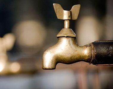 Județul din România în care se cere raționalizarea apei