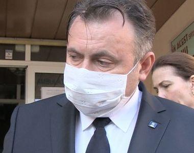 Ministrul Sănătății ia în calcul ca Spitalul Universitar să aibă conducere militară