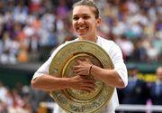 Simona Halep păstrează încă un an trofeul de la Wimbledon, iar organizatorii au obținut o despăgubire de 114 milioane de euro! Cum a fost posibil