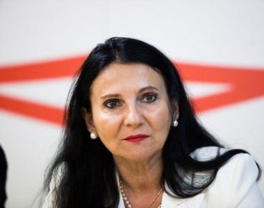 Sorina Pintea a fost înlocuită la conducerea Spitalului Judeţean din Baia Mare de...